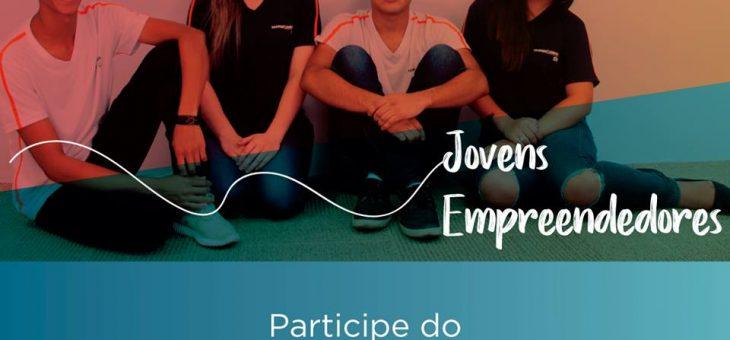 Estão abertas as inscrições para o programa Jovem Empreendedor 2018/2019